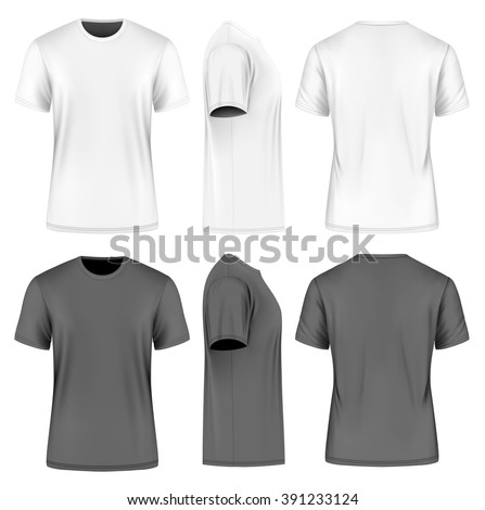 long sleeve shirt pattern pdf mockup template