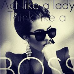 act like a lady think like a man quotes pdf