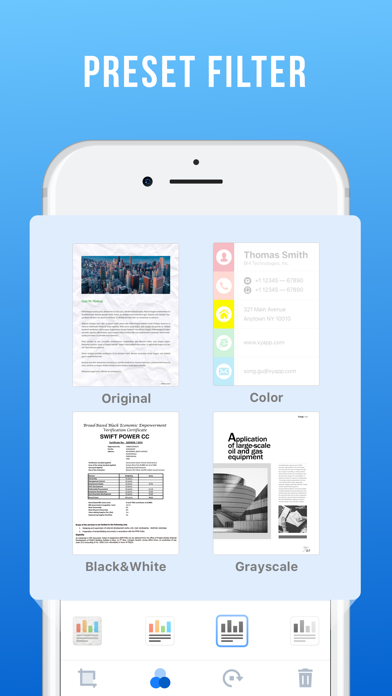 pdf scanner for android download
