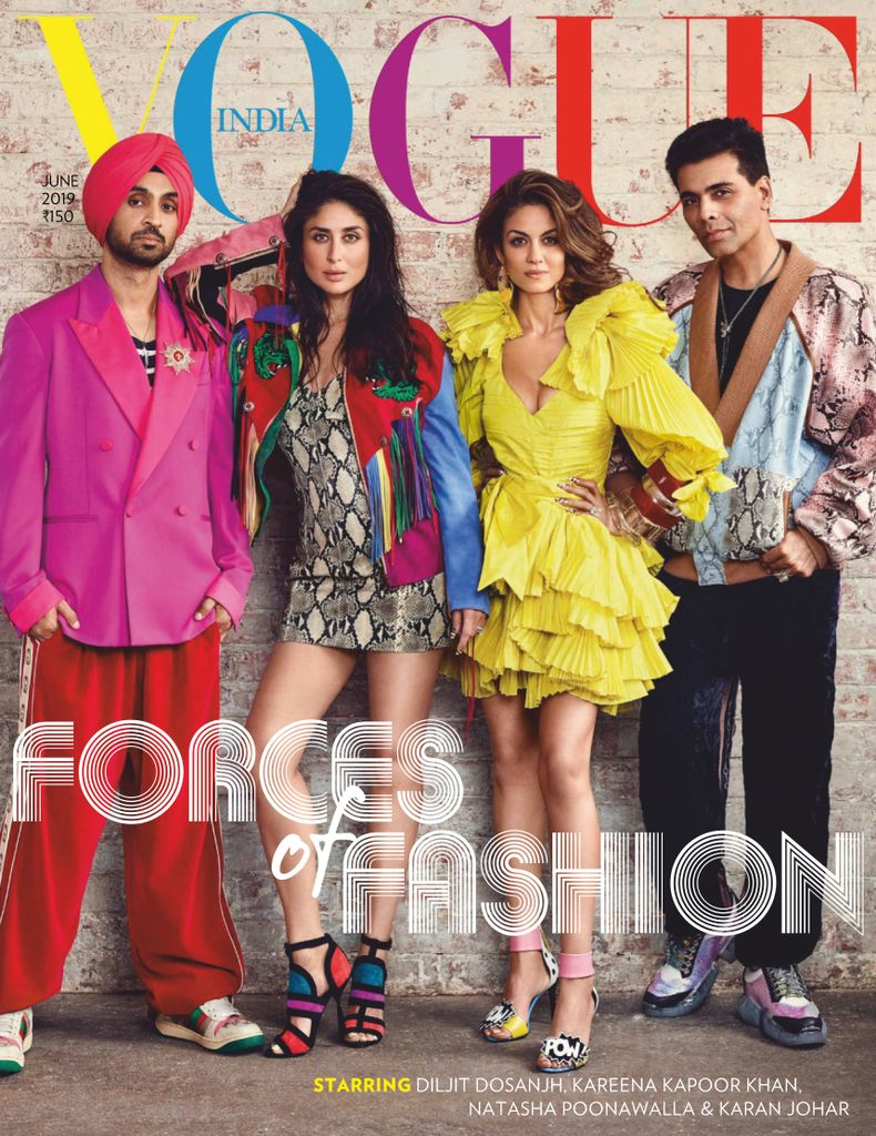 fashion magazines in india pdf