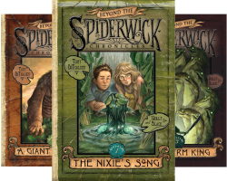 the spiderwick chronicles pdf free download