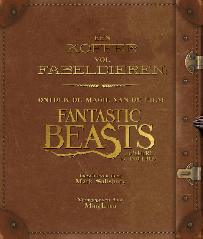 fantastic beasts and where to find them screenplay pdf