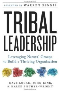 tribal leadership pdf free download