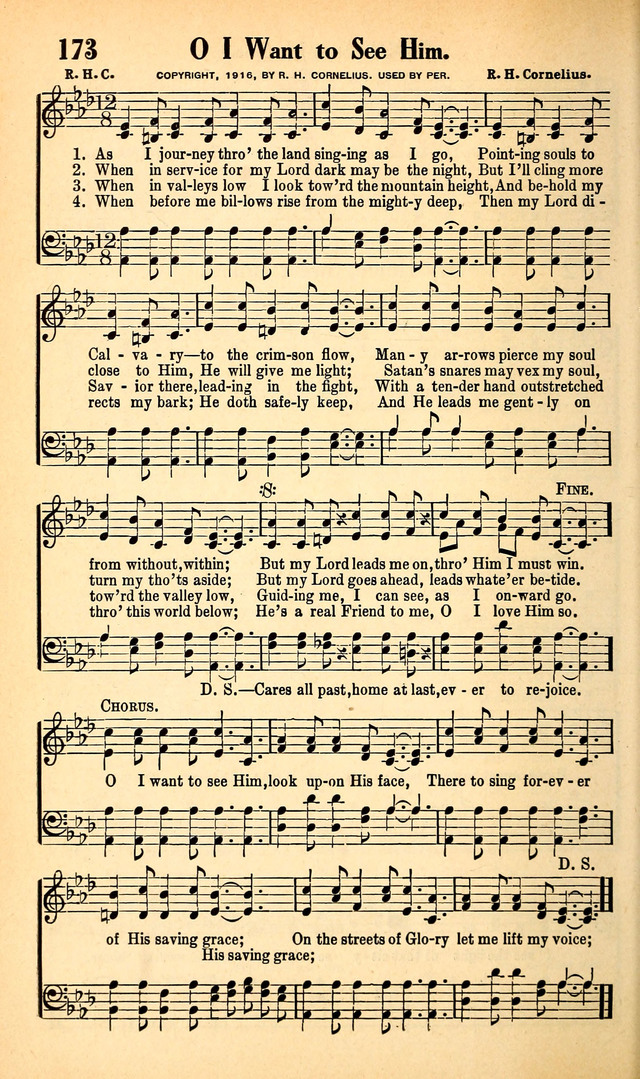 the new national baptist hymnal pdf
