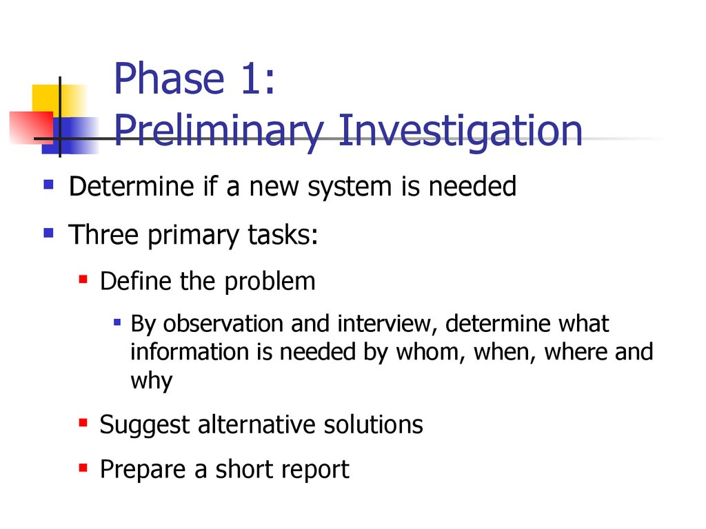 7 phases of system development life cycle pdf
