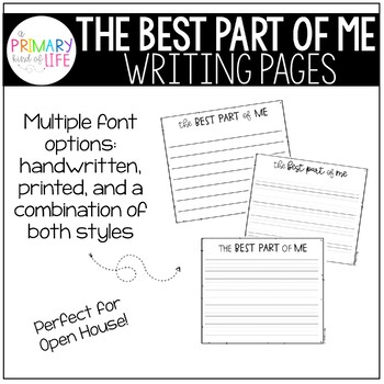 the best part of me book pdf