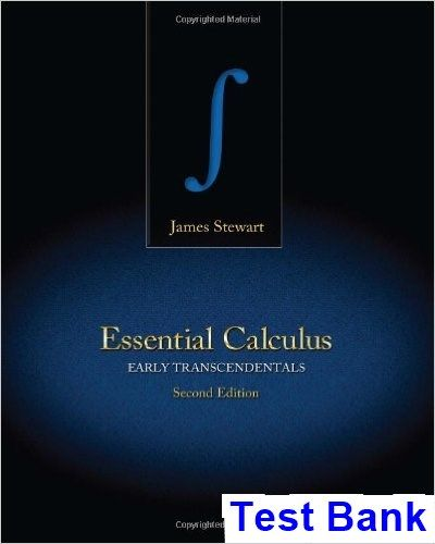 stewart calculus early transcendentals 6th edition pdf