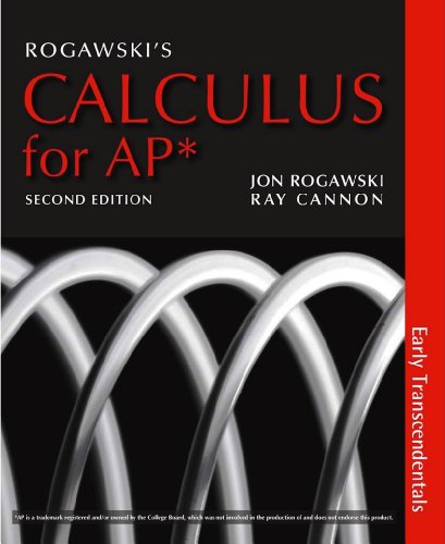 calculus early transcendentals pdf download