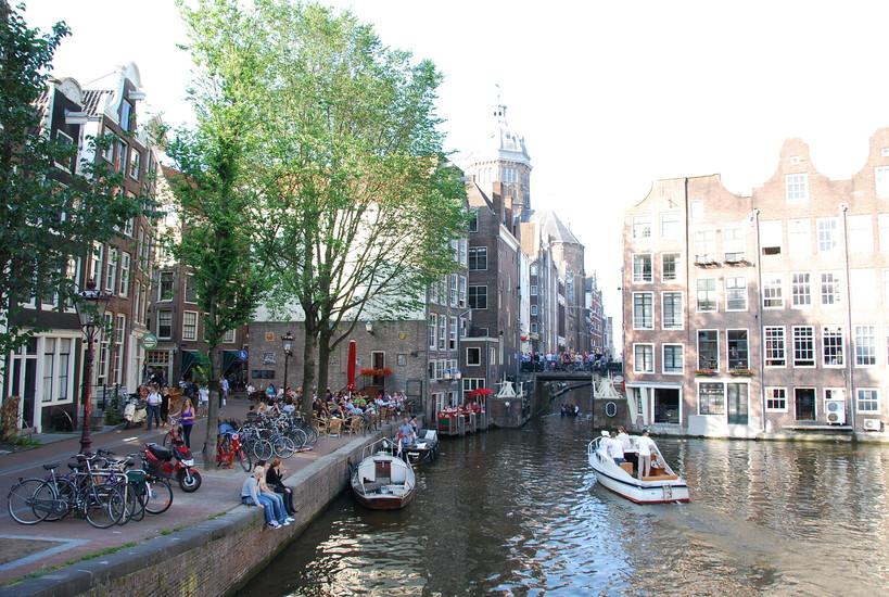 amsterdam in your pocket pdf
