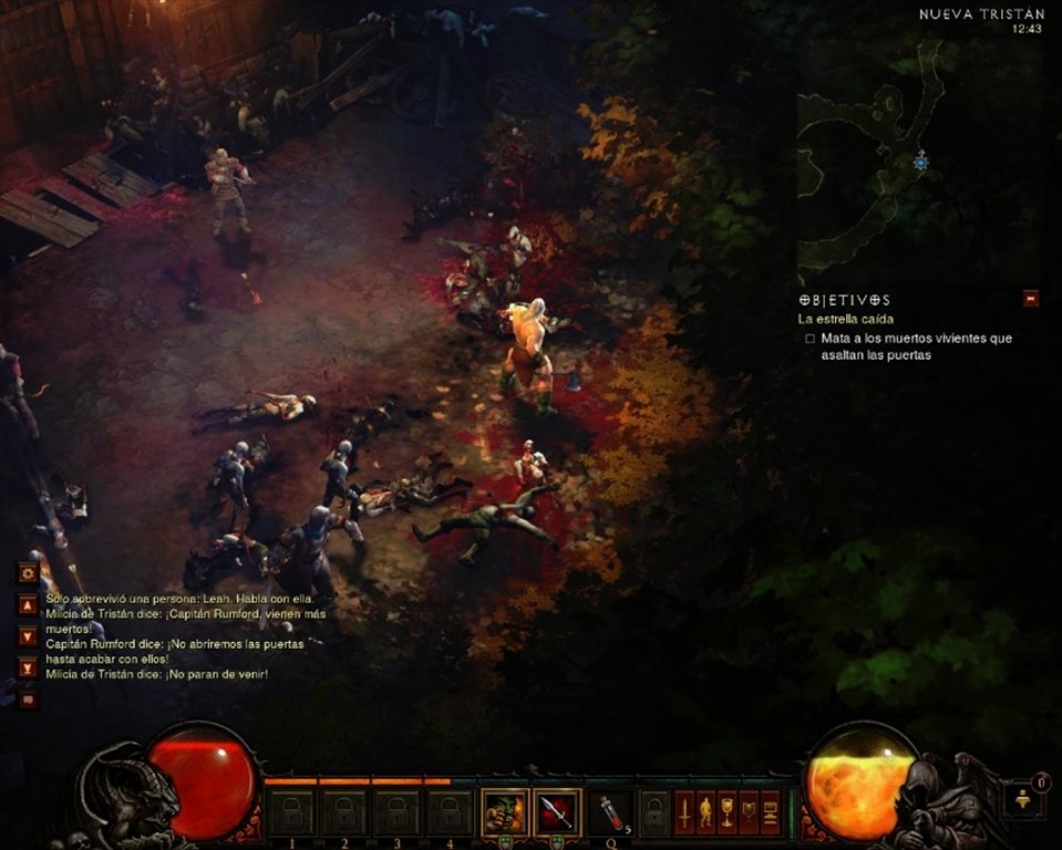 diablo 3 the order pdf download