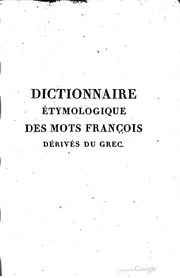 dictionnaire grec ancien bailly pdf