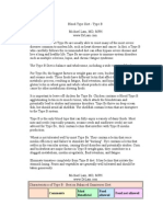 diet right for your personality type pdf