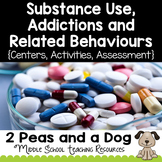 grade 7 substance abuse unit ontario pdf