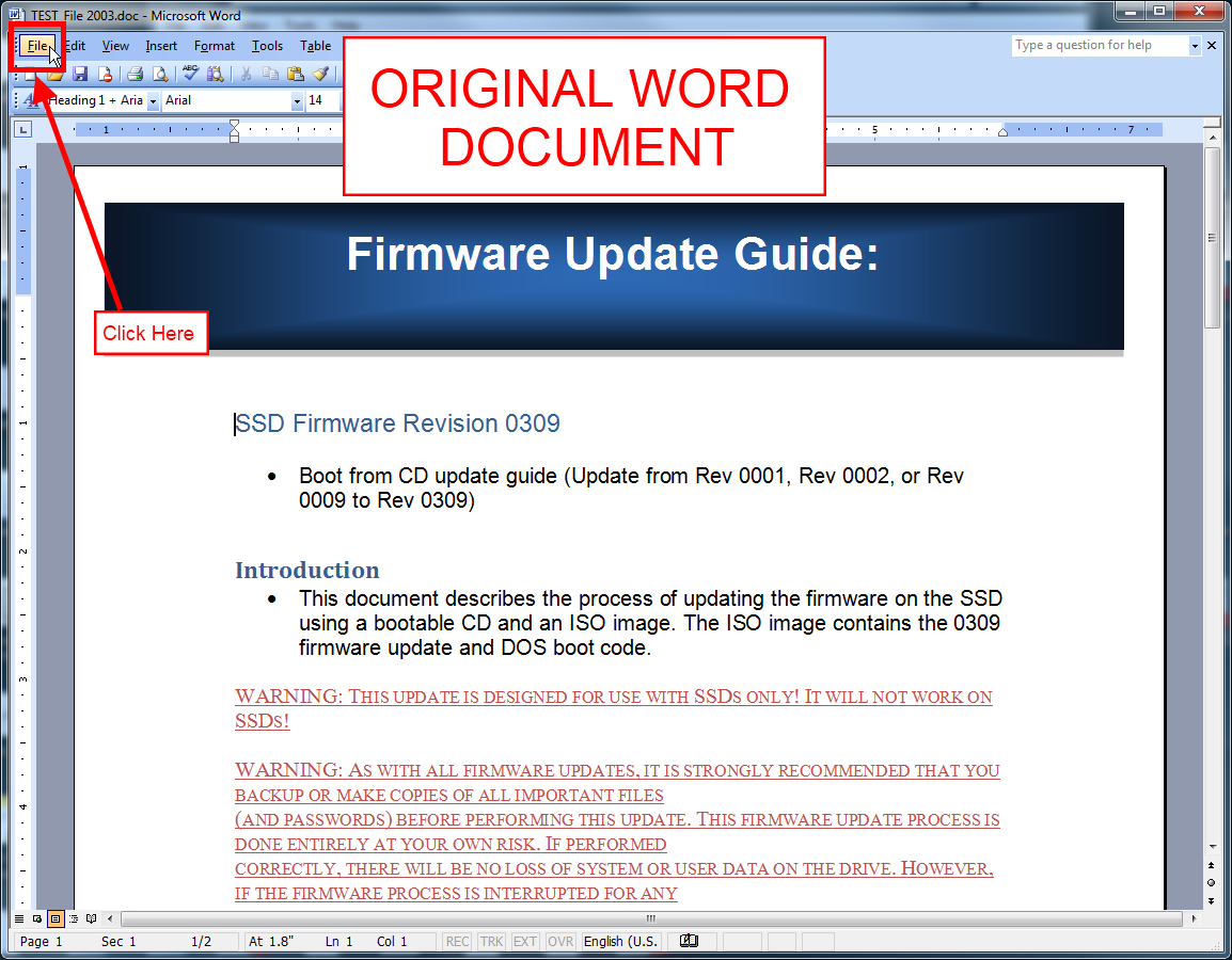ms word 2000 tutorial pdf