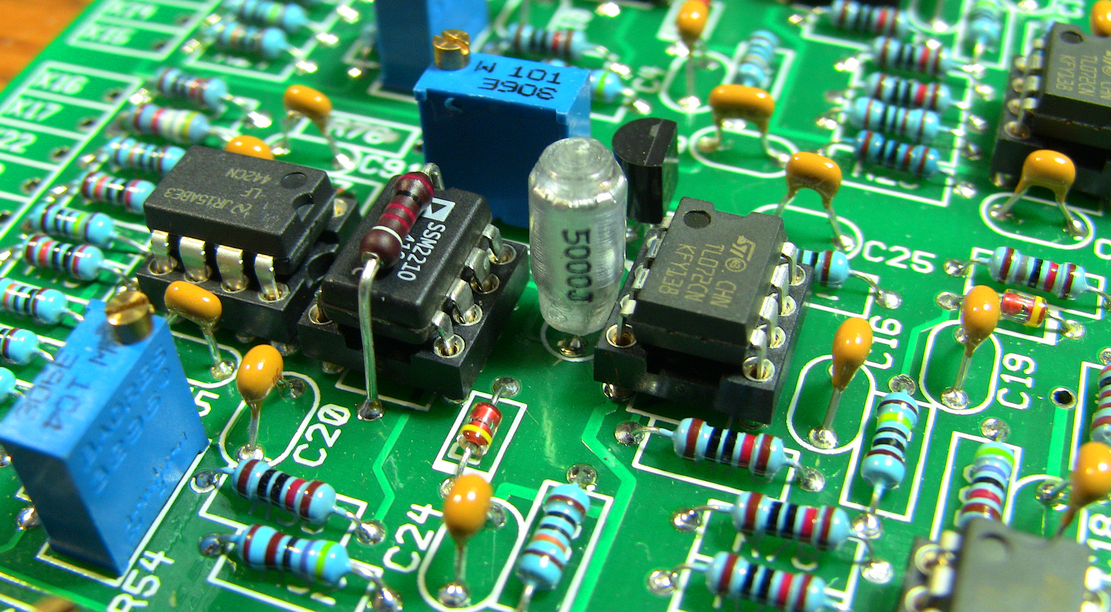ncr basic electronics course with experiments pdf