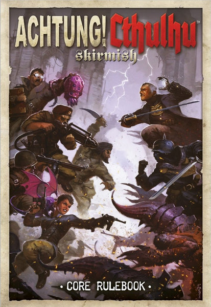 only war core rulebook pdf free
