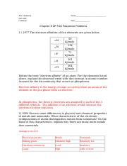 physics 11 student notes and problems pdf
