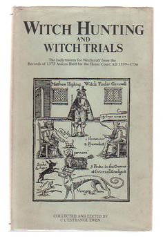 the history of witchcraft and demonology pdf