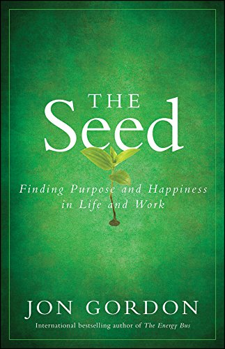 the seed jon gordon pdf