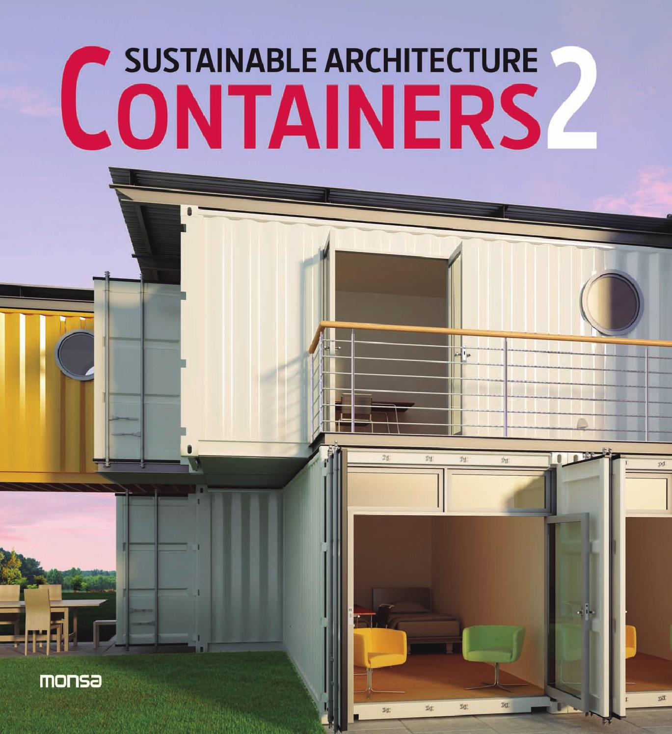 what is sustainable architecture pdf
